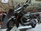First impression Honda X-ADV