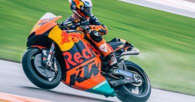 Hasil Race MotoGP Valencia 2018