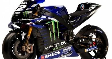 Sponsor Yamaha di motoGP
