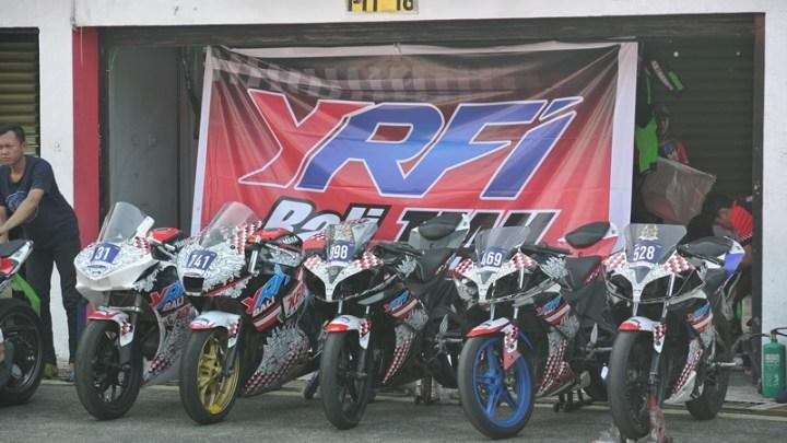 Final Yamaha Sunday Race 2019 :  Poin Ketat, Semua Siap Tampil All Out!