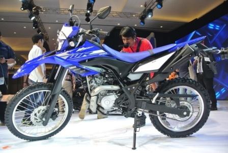 3 Alasan Mengapa Bobot Yamaha WR155R Jadi yang Terberat Dikelasnya