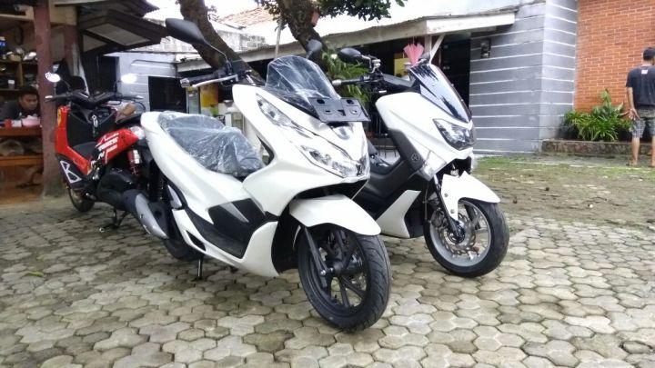 Gimana Nasib PCX Pakai Mesin 4 Klep? Harganya Bakal Makin Over Price???