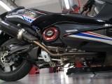 Recall Standar Tengah Yamaha TMAX