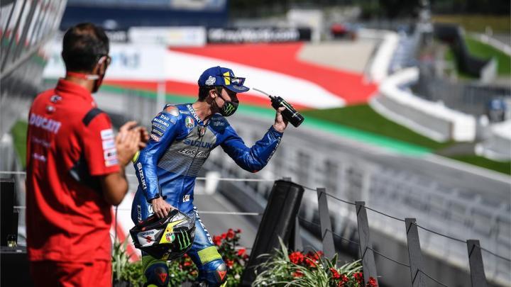 Banyak Tim yang Bermasalah, Suzuki yang Paling Siap Rebut Gelar Juara Dunia MotoGP 2020