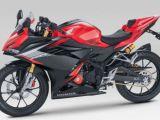 harga Honda CBR150R 2021