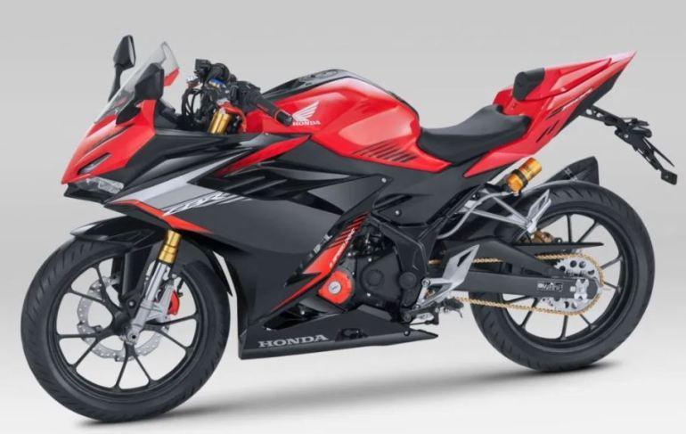 Ajaib, Tambah USD & Slipper Clutch Harga Honda CBR150R 2021 Cuma Naik Ratusan Ribu!