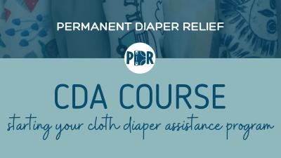 start your cloth diaper assistance program
