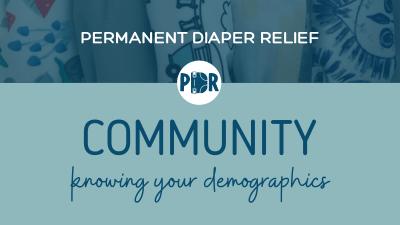 a workbook for understanding your community's demographics