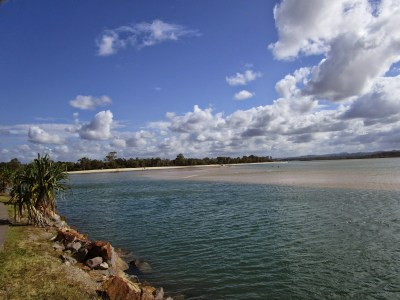 Trip to Noosa with students from PRI Sunshine Coast