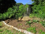Tom Kendall talks about edges in Permaculture