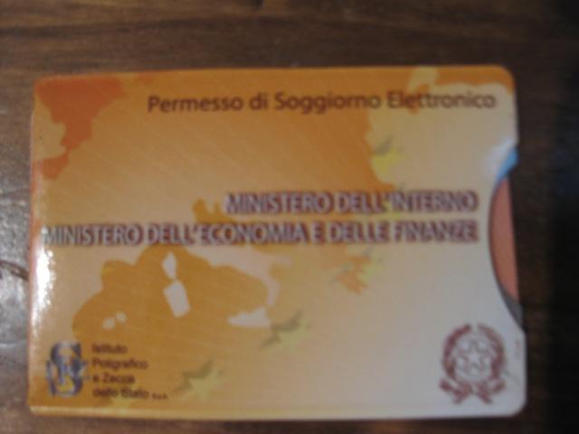 Permesso Di Soggiorno Online Trento | Polizia Di Stato ...