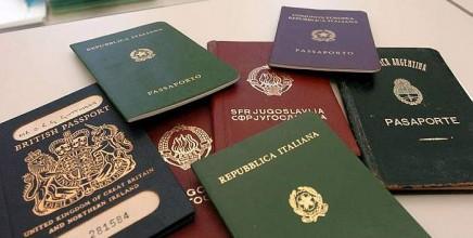 Si pu avere il permesso di soggiorno senza passaporto