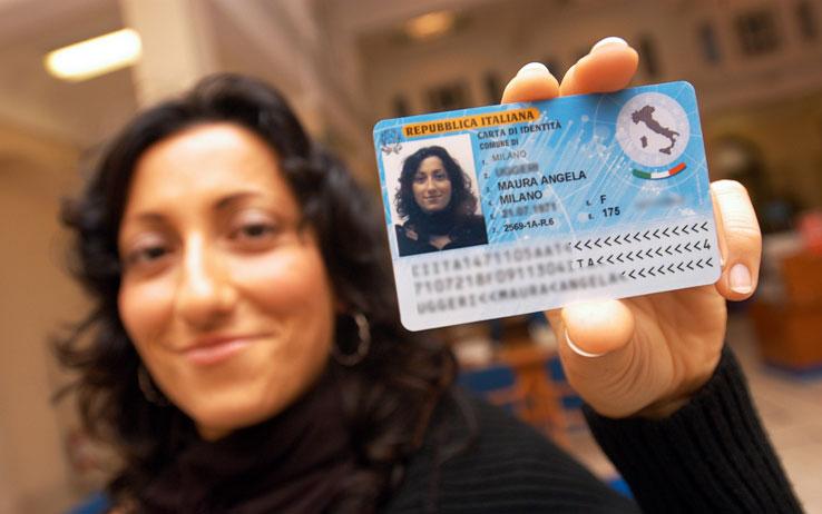 Carta Identità Elettronica Roma Problemi