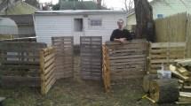 Fence Pallets Critter Care Forum Permies