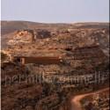 montagne gahryan libia