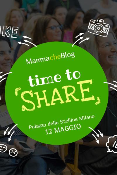 A Milano Mamma che Blog 2018