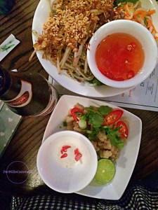 ristorante vietnamita a Londra