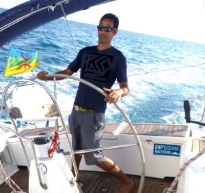 Hamid, votre formateur permis bateau