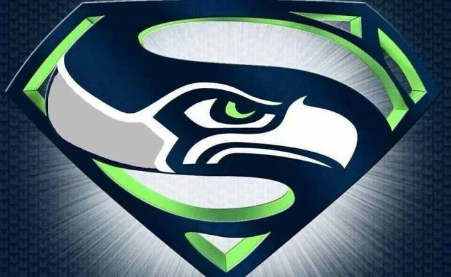 The 12th Man Seattle Seahawks Permission Slips