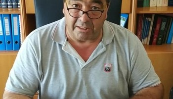 Θετικός στον κορονοϊό ο αντιδήμαρχος Δήμου Τανάγρας Γιώργος Βουγέσης -  permissos.gr