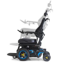 Vehicle Lifts For Power Wheelchairs Office Chair Ikea F3 Corpus Permobil