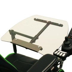 Chair Mount Keyboard Tray Canada Double Bass Upper Extremity Support Angle Adjustable Unitrack