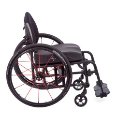 Wheelchair Express French Cafe Chairs Metal Aero X Permobil