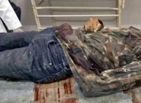 Criminosos trocam tiro com a polícia no sertão de Pernambuco; um assaltante foi morto