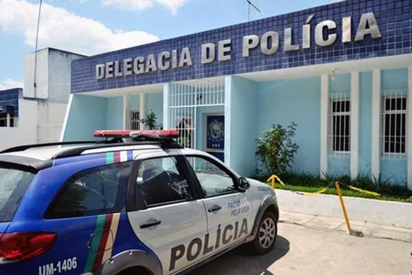 GRAVATÁ: Tarado da moto ataca na COHAB 1 novamente e placa da moto foi anotada por testemunha