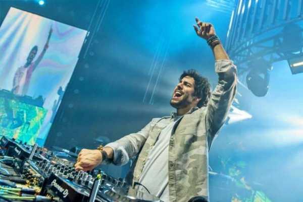 Famoso DJ do Recife é preso suspeito de integrar grupo que sonegou 65 milhões em impostos
