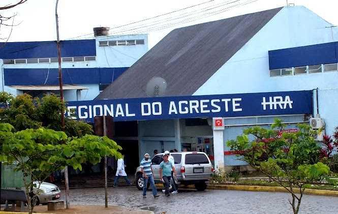 Morre no HRA homem vítima de acidente na BR-104 em Caruaru