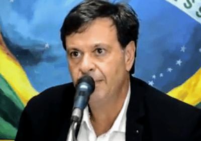 Gilson Neto é nomeado o novo presidente da EMBRATUR Pernambuco Notícias