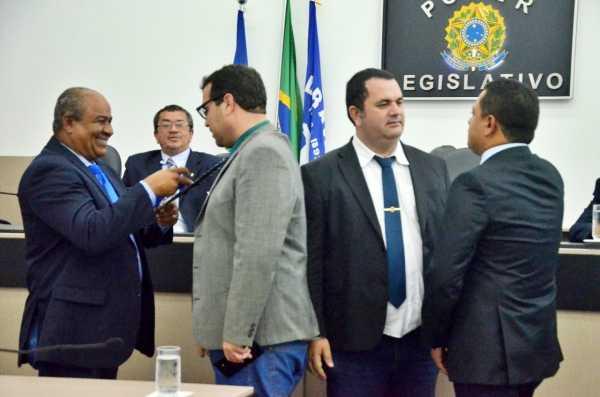 Oposição perde força na Câmara Municipal de Gravatá Pernambuco Notícias