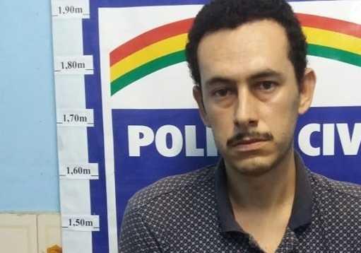 Preso homem acusado de estuprar crianças de 7, 10 e 11 anos