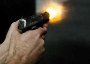 Em plena luz do dia, homem é executado a tiros no centro de Rio Formoso