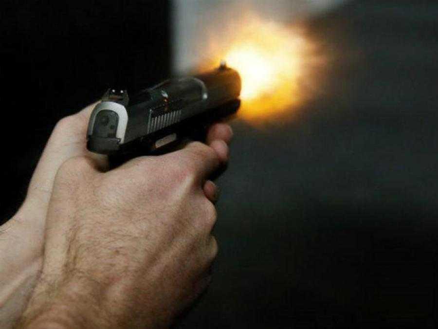 Morre jovem vítima de bala perdida em Lagoa do Ouro
