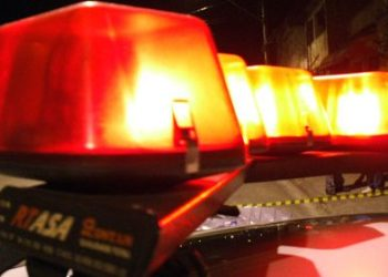 Policiais militares prendem quadrilha de alta periculosidade em Escada (PE)