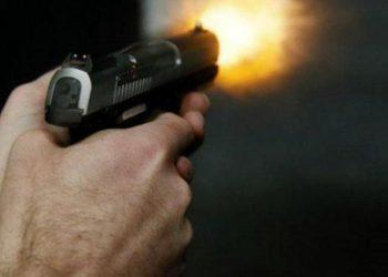 Adolescente executado a tiros na frente de delegacia de São Vicente Férrer