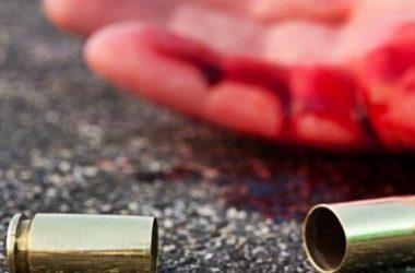 Homem assassinado a tiros quando comia espetinho em Ibimirim