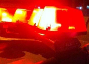 Andarilho ferido é resgatado na BR 408, em São Lourenço da Mata