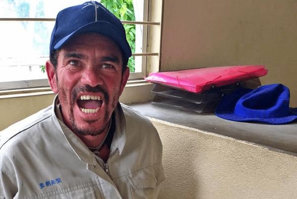 Homem preso após agredir pai e mãe com pedaço de madeira Pernambuco Notícias