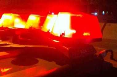 Homem morto na porta de casa no bairro do Cruzeiro, em Quipapá