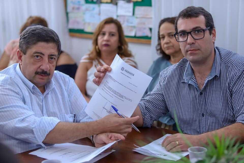 Léo Giestosa assume secretária de Governo da gestão Joaquim Neto; portaria foi assinada Pernambuco Notícias