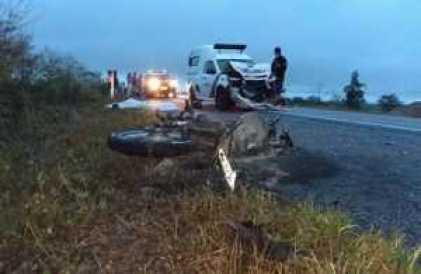 Pai e filho morrem em terrível acidente registrado em São Caetano