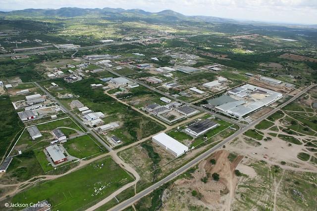 Comerciante morto no distrito industrial de Caruaru