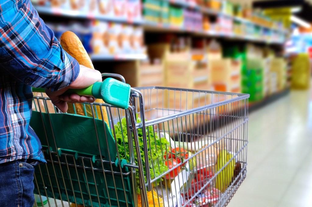 Fazer feira em Caruaru está (6,1%) mais barato