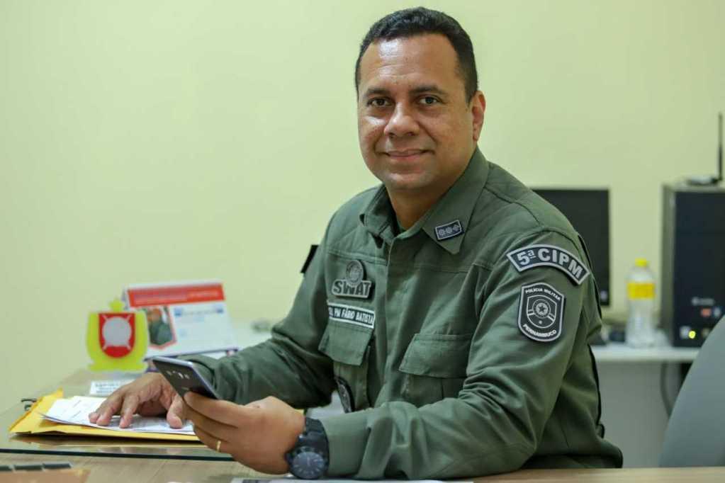 Prefeitura de Gravatá irá cadastrar população no Alerta Celular