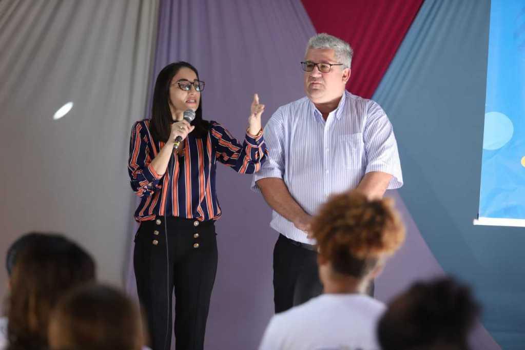 Secretaria de Assistência Social oferta cursos gratuitos de beleza para o público atendido pelos CRAS de Gravatá Pernambuco Notícias