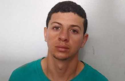 Rapaz suspeito de roubar caminhonete em Santa Cruz é detido em Surubim