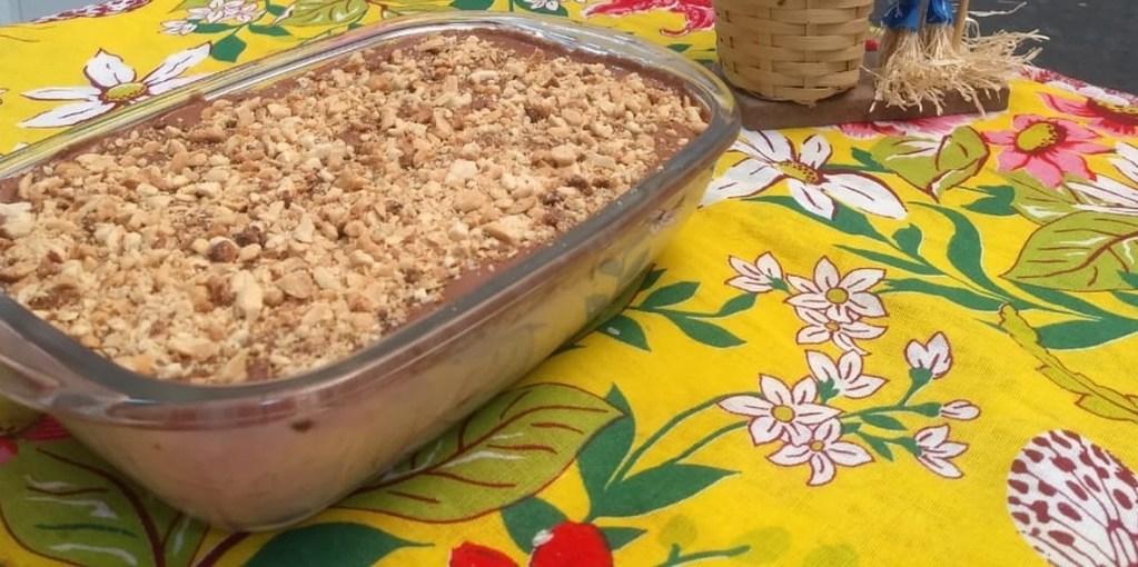 Arroz-doce foi eleito o melhor prato de concurso de culinária junina